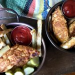 Skillet Pickle Chicken