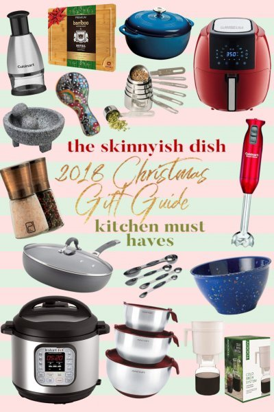 The 2018 Christmas Gift Guide